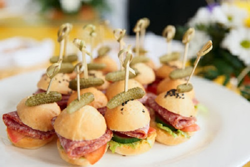 Simple Baby Shower Food Ideas Baby Shower Ideas Themes Games