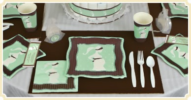 baby-shower-silhouette-theme-neutral