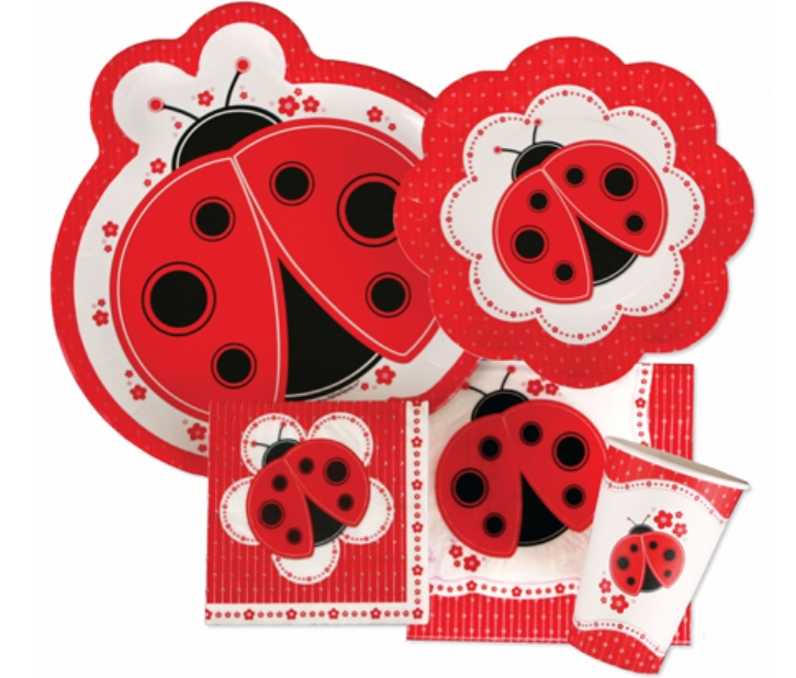 ladybug themed baby shower baby shower ideas themes