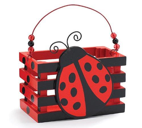 ladybug baby shower favors - Ladybug Baby Shower Decorations