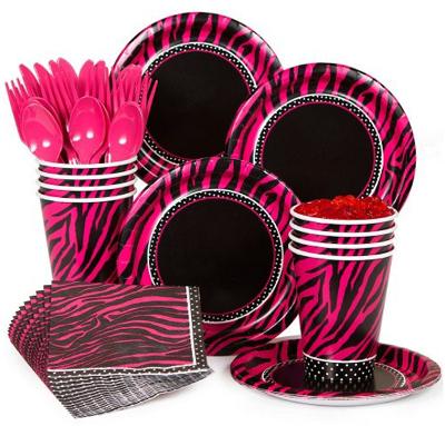 Zebra Themed Baby Shower Ideas - Baby Shower Ideas ...