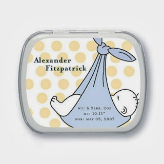 baby-shower-favor-tins favors
