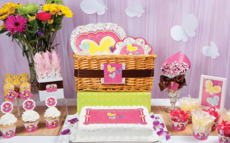 butterfly baby shower theme ideas baby shower ideas themes games