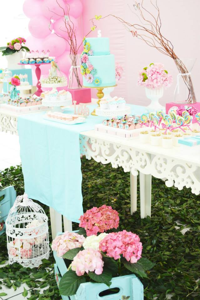 baby shower ideas and shops dessert bar enchanted garden party