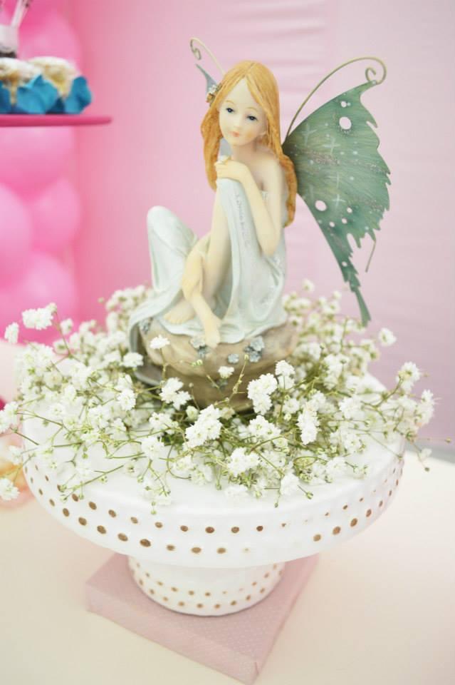 Secret Garden: Enchanted Garden Baby Shower