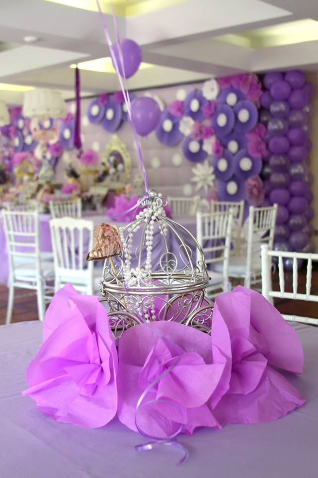 purple princess party ideas baby shower ideas and shops