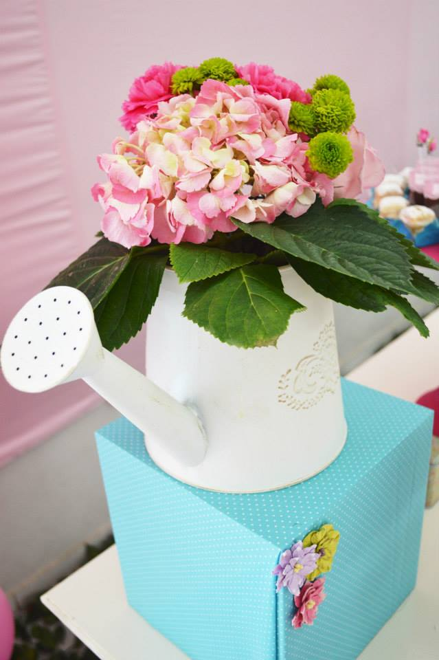 Enchanted Garden Baby Shower Baby Shower Ideas Themes