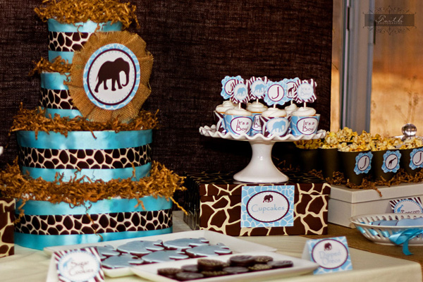 it 39 s a boy safari baby shower baby shower ideas themes games