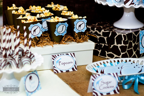 Its A Boy Safari Baby Shower Baby Shower Ideas Themes Games