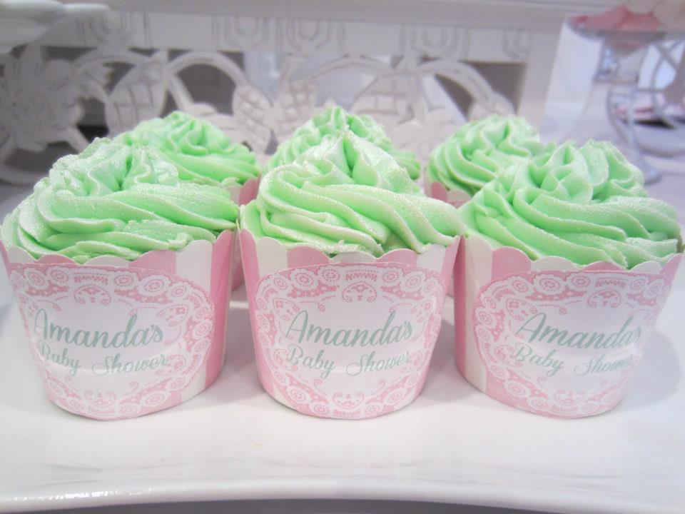 mint baby shower baby shower ideas themes
