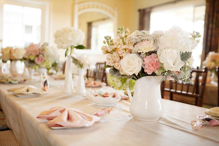 Shabby Chic Baby Shower Ideas Baby Shower Ideas And Shops