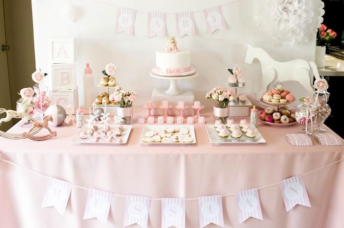... Rocking Horse Baby Shower Ideas ...