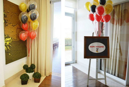diy balloon decorations for baby shower best decoration ideas 2018