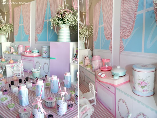 vintage kitchen tea party ideas baby shower ideas and shops