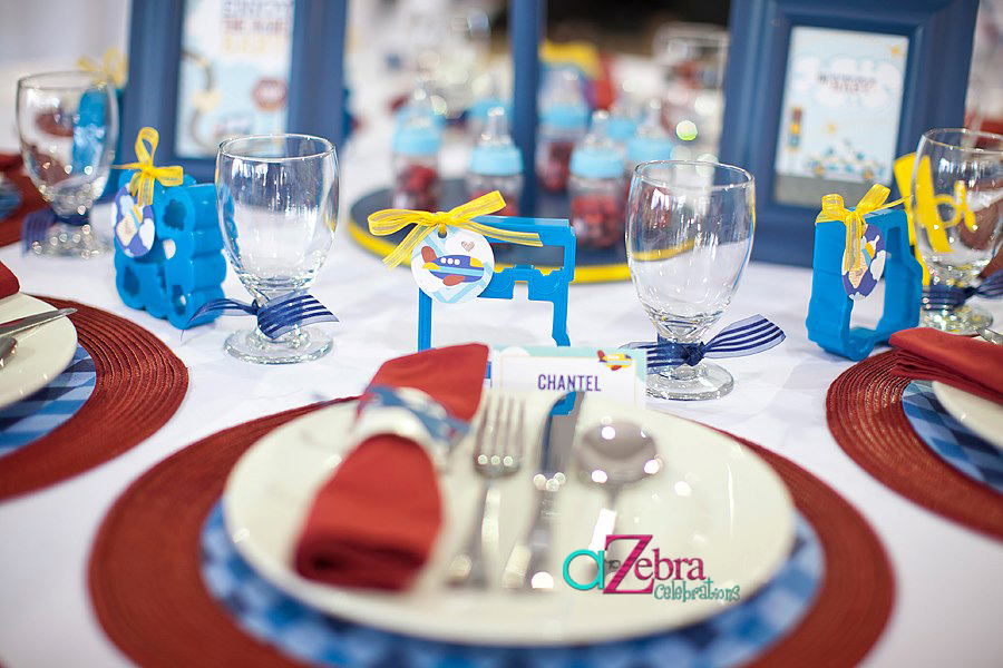 Airplane Party Ideas Baby Shower Ideas Themes Games