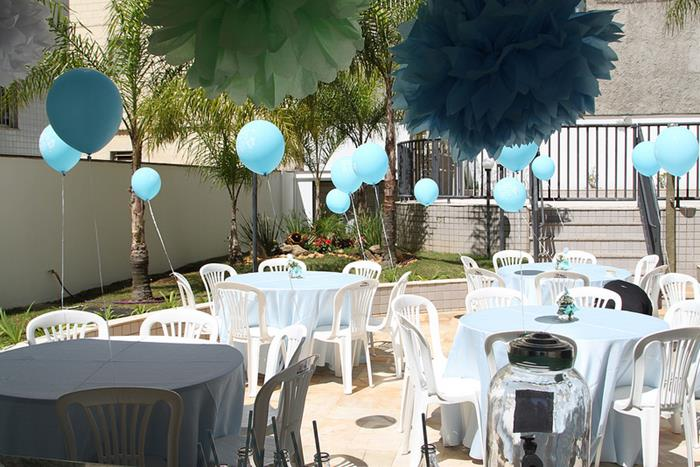 Sweet Little Boy Baby Shower Party Baby Shower Ideas Themes Games