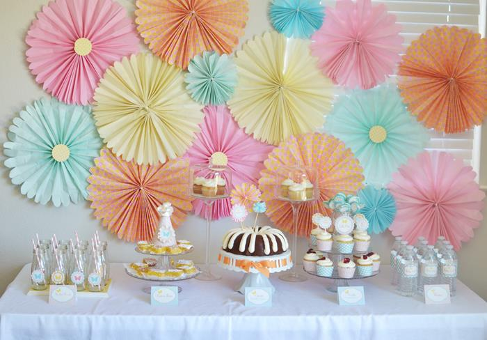Baby Shower Girl Themes 2014 ~ Butterfly garden baby shower theme ideas baby shower ideas and shops