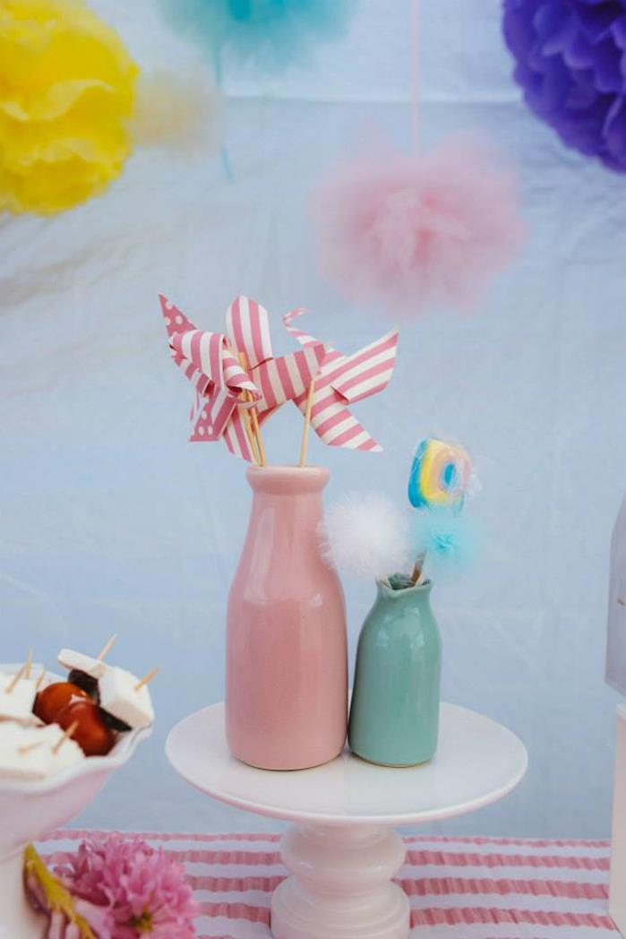 Butterfly Themed Baby Shower Party Baby Shower Ideas And