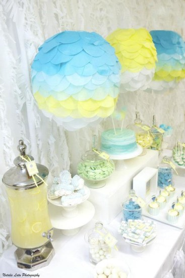 hot air balloon baby shower theme baby shower ideas themes games