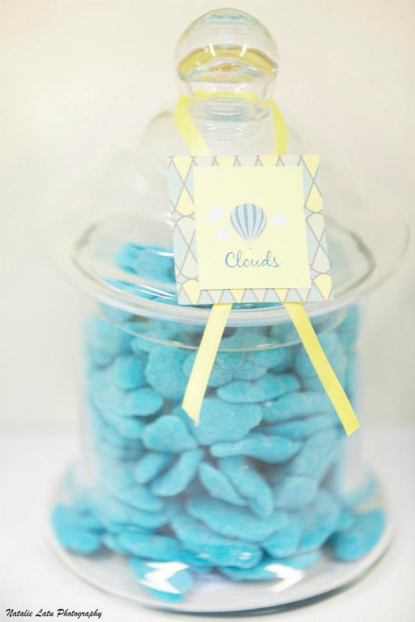 Baby Shower Favors Hot Air Balloons ~ Hot air balloon baby shower theme ideas