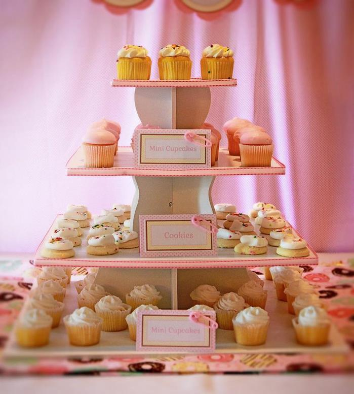 pink sprinkle baby shower ideas baby shower ideas and shops
