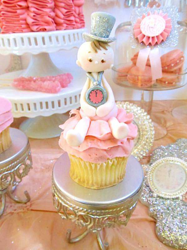New Year Eve Baby Shower Theme Baby Shower Ideas