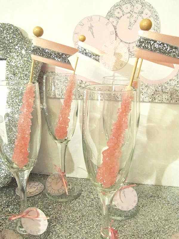 New Year Eve Baby Shower Theme Ideas