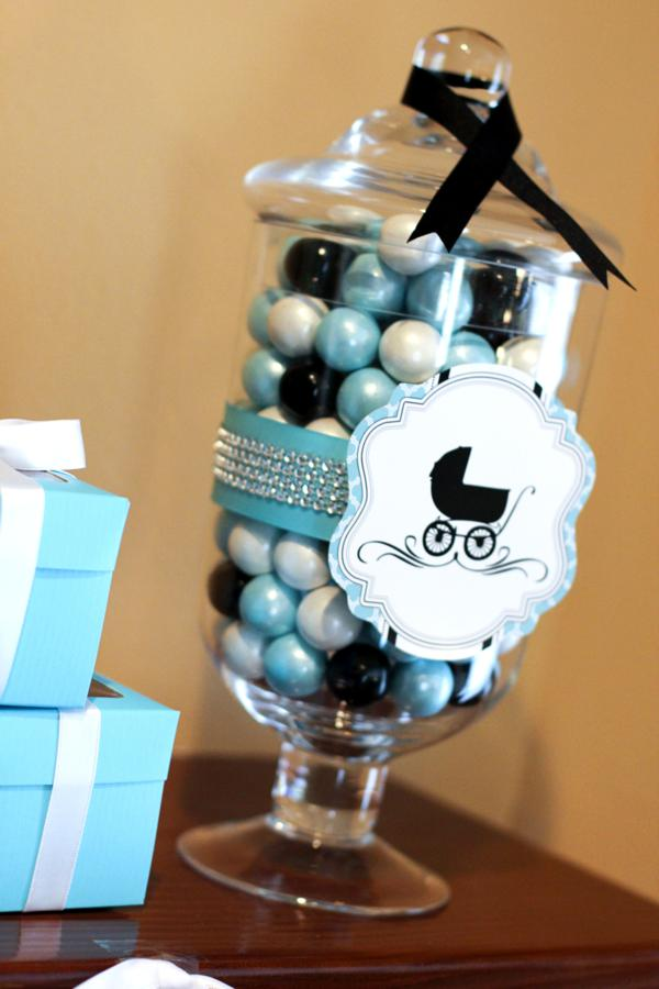 The Breakfast At Tiffanys Baby Shower Ideas