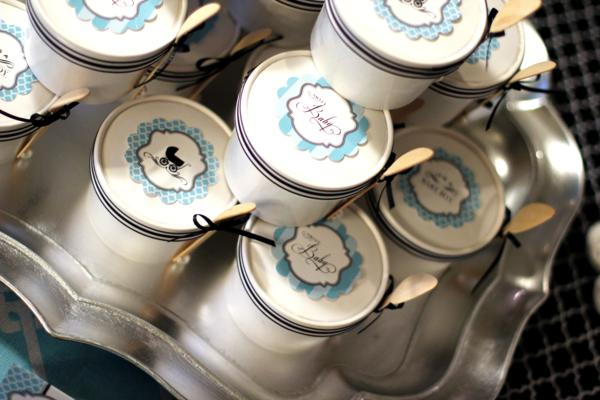 The Breakfast At Tiffany S Baby Shower Baby Shower Ideas