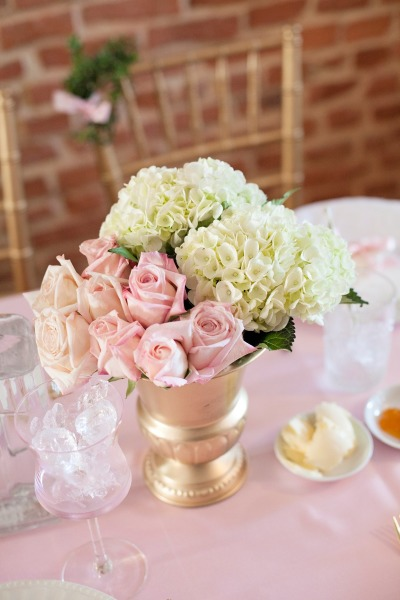 French inspired baby shower ideas themes