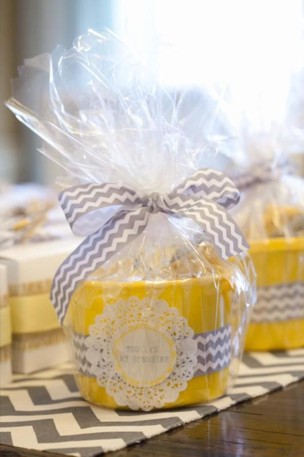 You Are My Sunshine Baby Shower Baby Shower Ideas