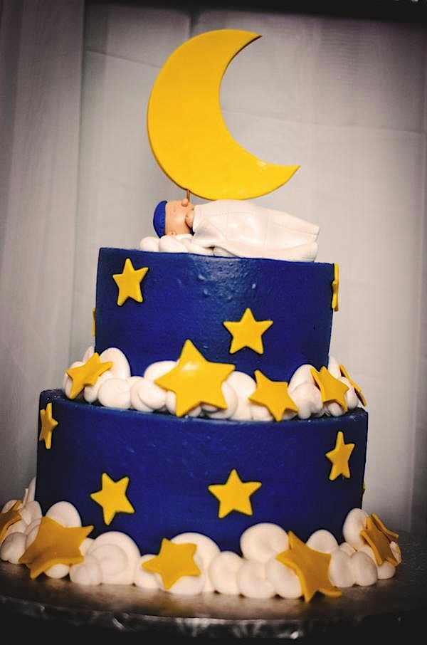 Twinkle Twinkle Little Star Baby Shower - Baby Shower ...