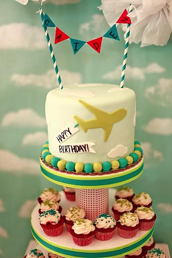 Airport Theme Party Baby Shower Ideas Themes Games