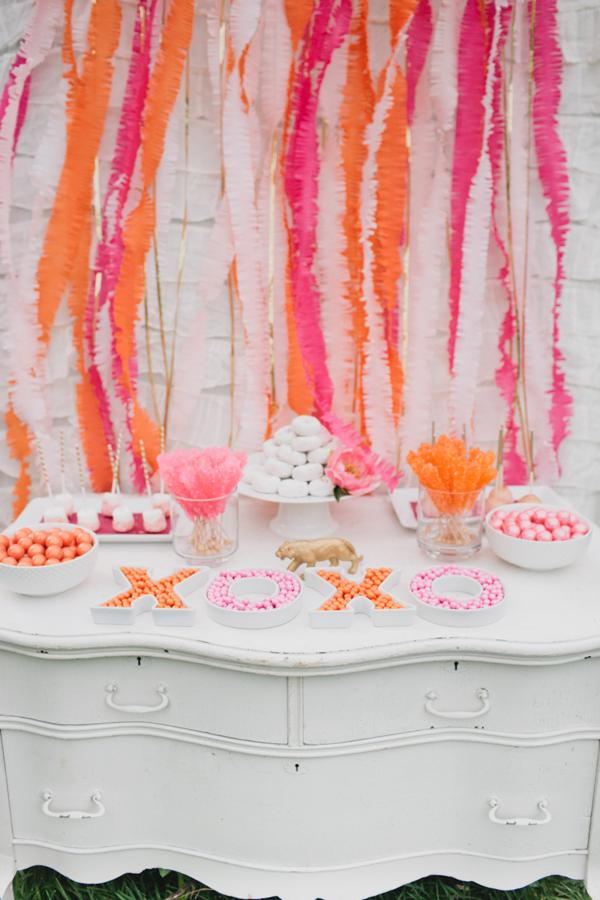 Luxe Circus Baby Shower Baby Shower Ideas Themes Games