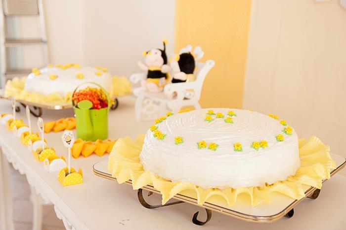 Honey Bee Baby Shower Supplies