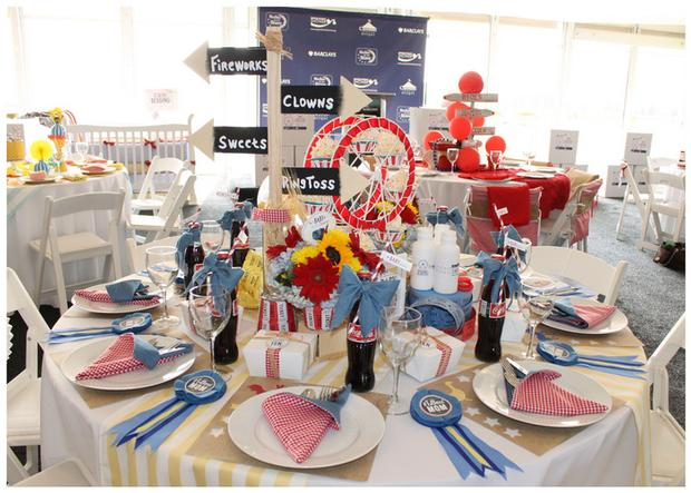 Country Fair Baby Shower Ideas Themes Games
