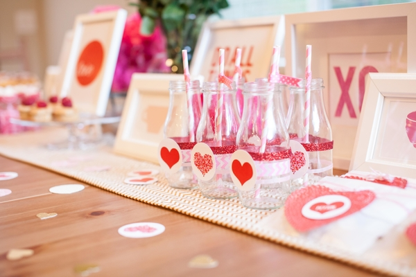 St Valentine S Day Party Baby Shower Ideas Themes Games