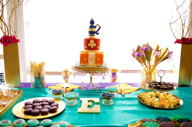 moroccan baby shower theme baby shower ideas themes games