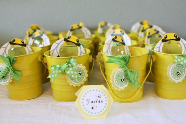 Styling Printable Alex Of Enchanted Events And Design Bumble Bee Birthday Party