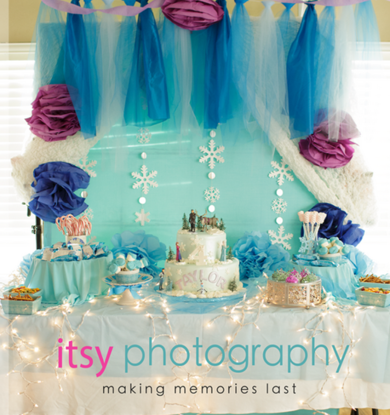 disney 39 s frozen party ideas frozen themed party