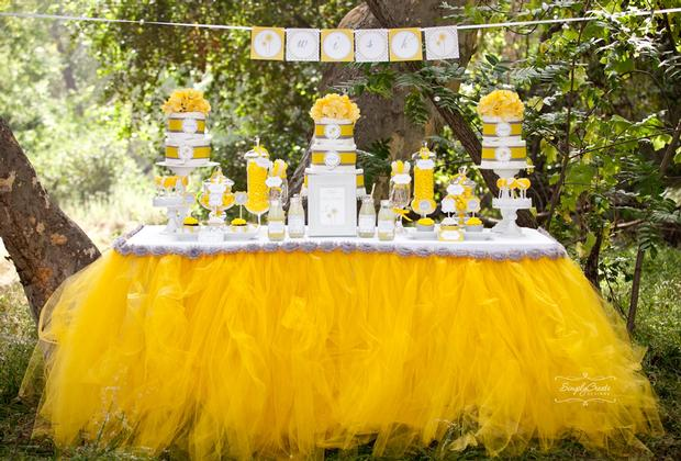 Having personally seen numerous party themes, from baby showers to ...