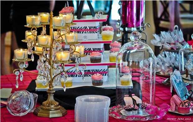 Hollywood Baby Shower Ideas Lights Camera 4 Baby Shower Ideas