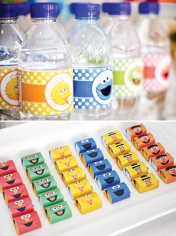 Sesame Street Baby Shower Baby Shower Ideas Themes Games