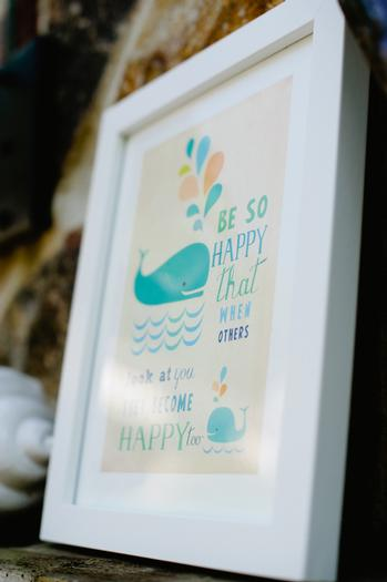 under the sea baby shower - baby shower ideas - themes