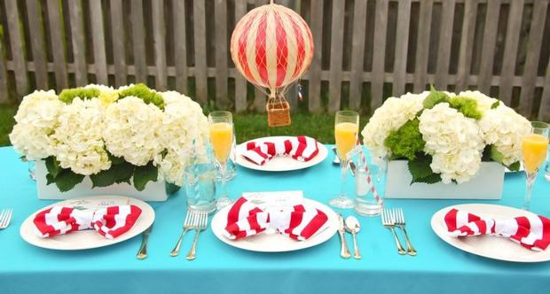 ... Dr. Seuss Themed Baby Shower Ideas And Decorations Table Orange Juice  Beautiful Dr Seuss Inspired ...