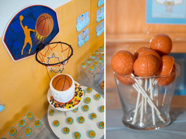 Slam Dunk Baby Shower Baby Shower Ideas Themes Games