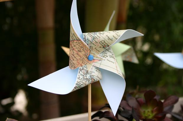 Around the world baby shower baby shower ideas themes for Around the world party decoration ideas