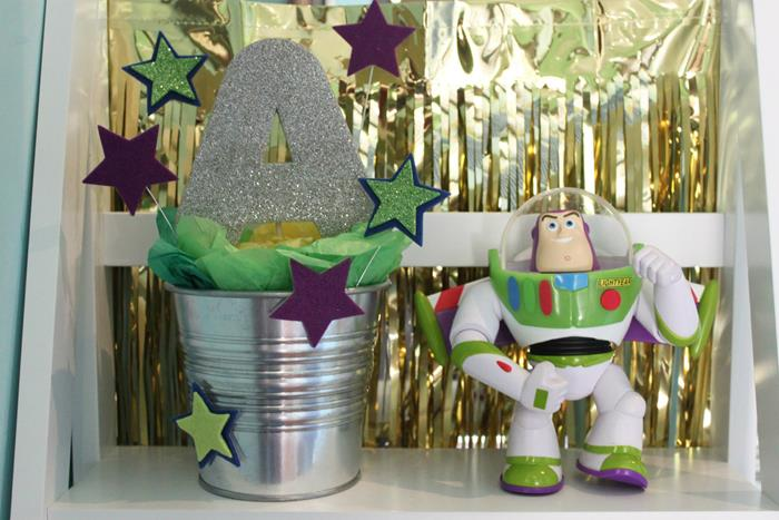 Buzz Lightyear Birthday Party Baby Shower Ideas Themes