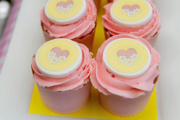 Teddy Bears Picnic Party - Baby Shower Ideas - Themes - Games