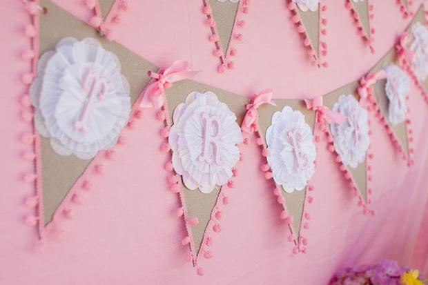 ... Woodland Baby Shower Ideas By Marci Via Babyshowerideas4u Owl Cute  Banner ...